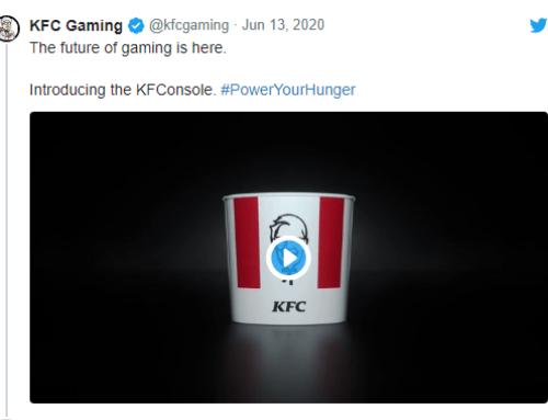 KFConsole, El Futuro Del Gaming Ahora